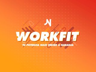 Naranja - Workfit