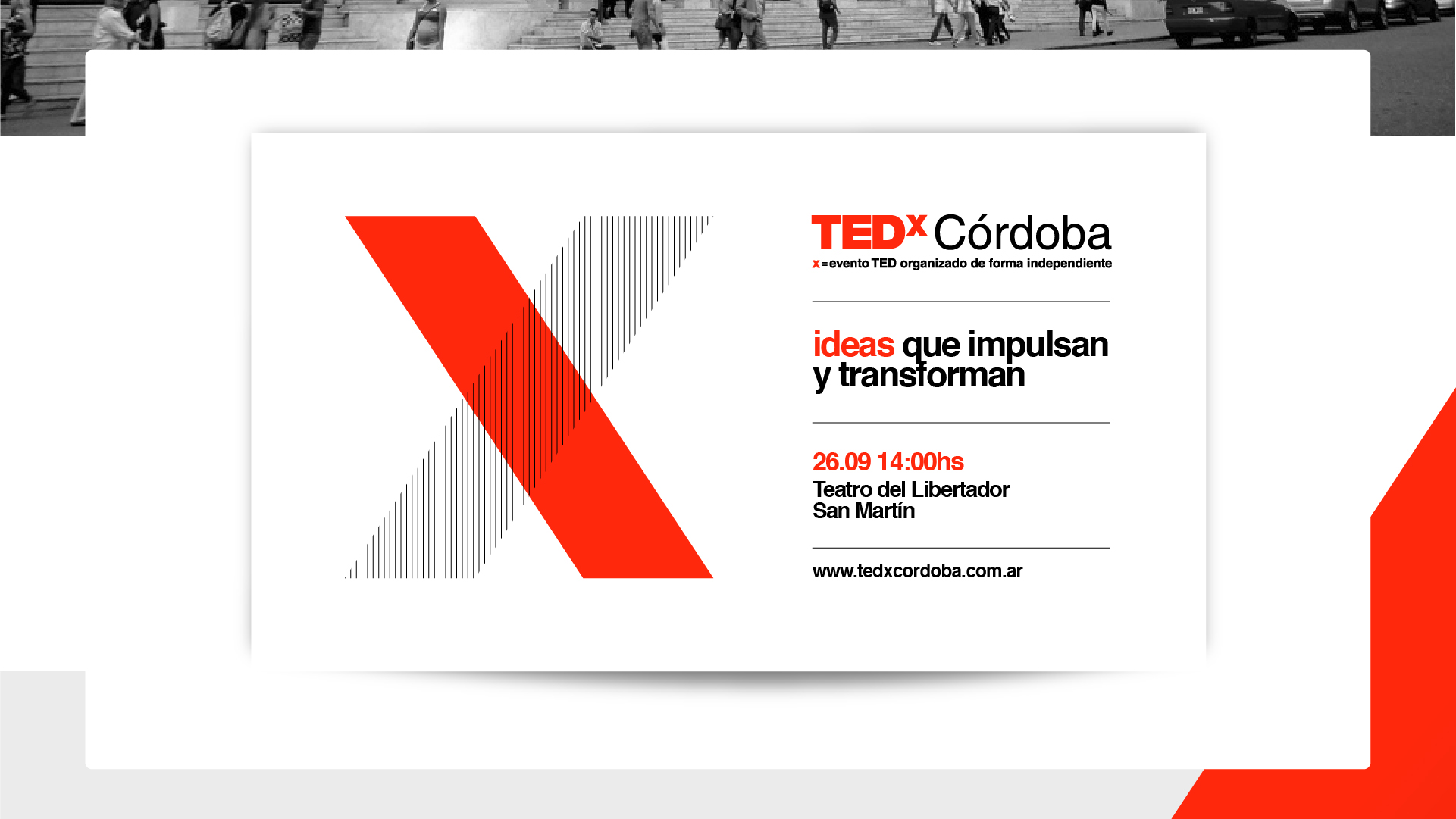 TEDx Cordoba