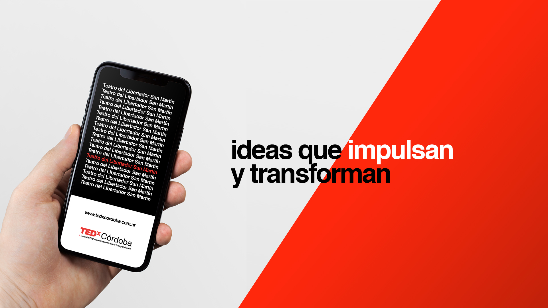 ideas que impulsan y transforman